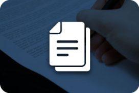 Documentos CCPIT, Notarización y Consularización