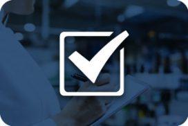 Inspecciones, Control de Calidad y Auditoría