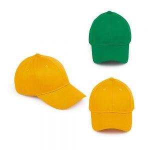 Gorras-Caps
