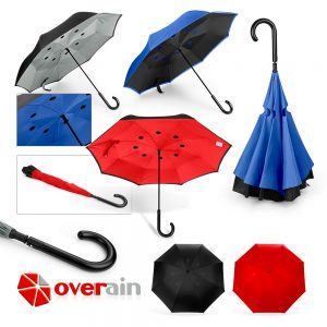 Sombrillas-Paraguas-Impermeables- Umbrella