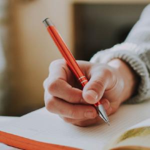Boligrafos-Escritura-Writing